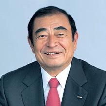 Shigetaka Komori