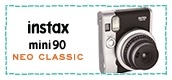 Instax Mini 90 Special Site