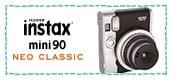 instax Mini90