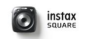 instax SQUARE Site