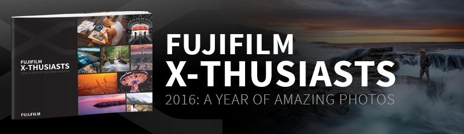 Fujifilm X-Thusiasts