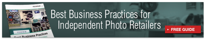 Best Business Practices for Independent Photo Retailers