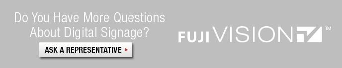 Ask a Rep - Fujivision