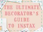 The Ultimate Decorator's Guide to Instax