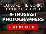 Download the 2016 X-Thusiast eBook