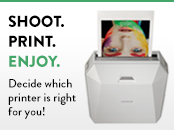 Instax Printer Guide