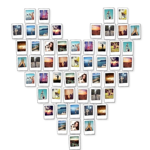 You Know Theres A Perfect Instax Project That Would Tie Them All Together Luckily Fujifilm Is Versatile And