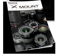 X Mount Lenses