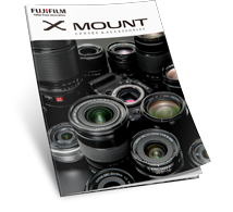 X Mount Lenses