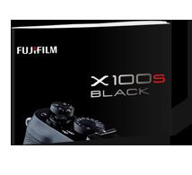 X100S Black