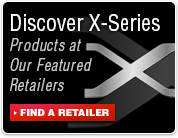 Discover X-Series
